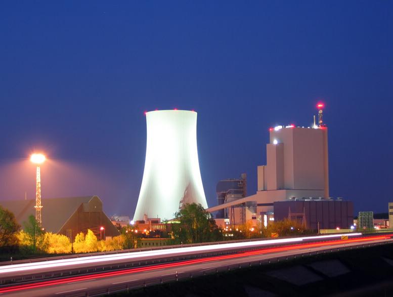 Rostock Kraftwerk