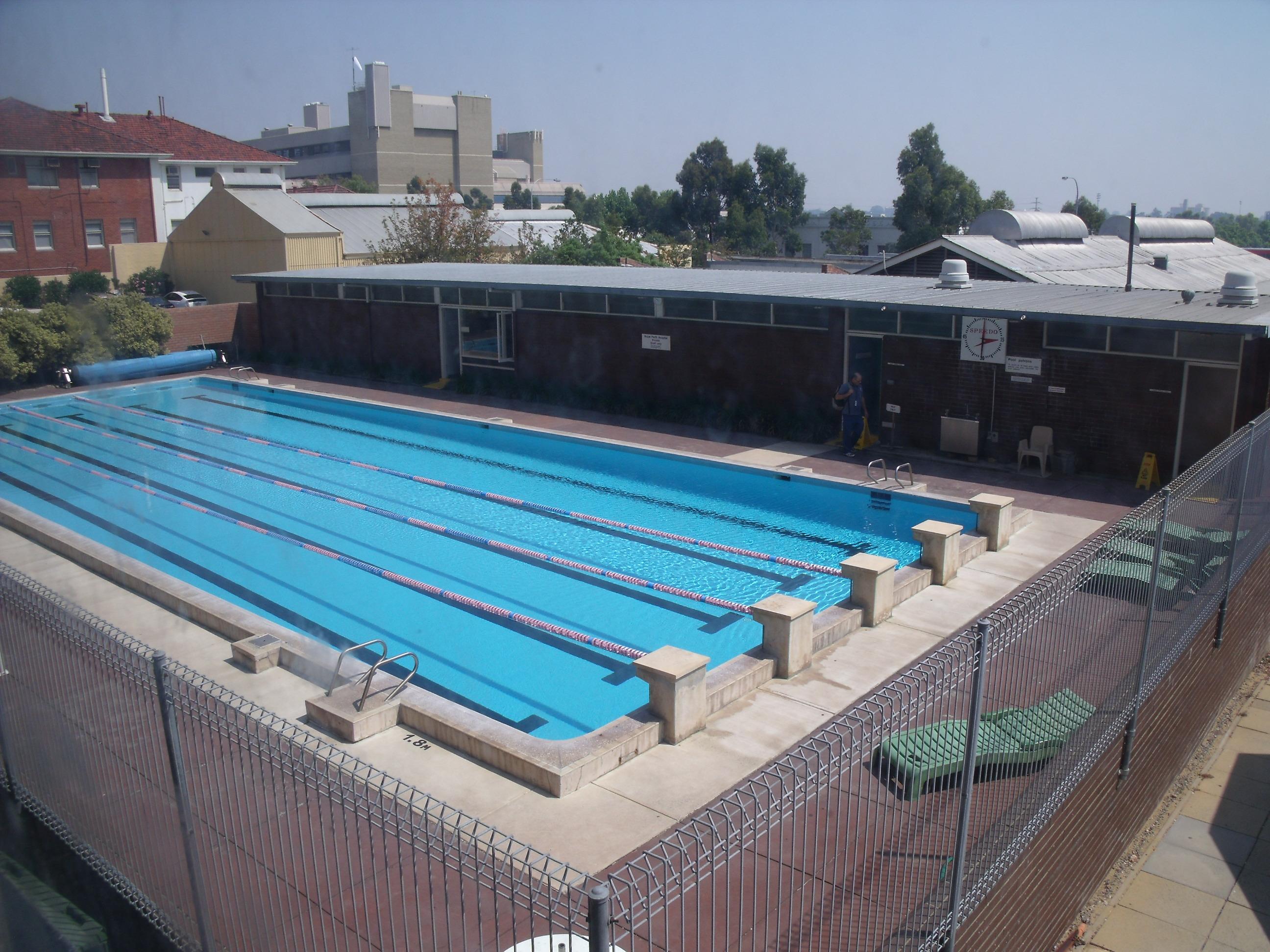 Swimming Pool Wikidwelling