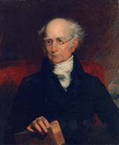 Samuel Miller (theologian) American theologian