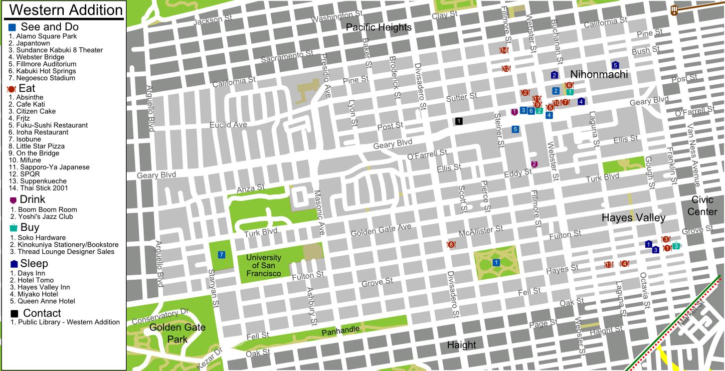FileSanfrancisco western addition mappng  Wikimedia Commons