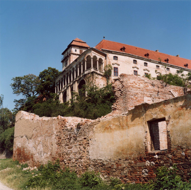 Schloss Jaroslavice