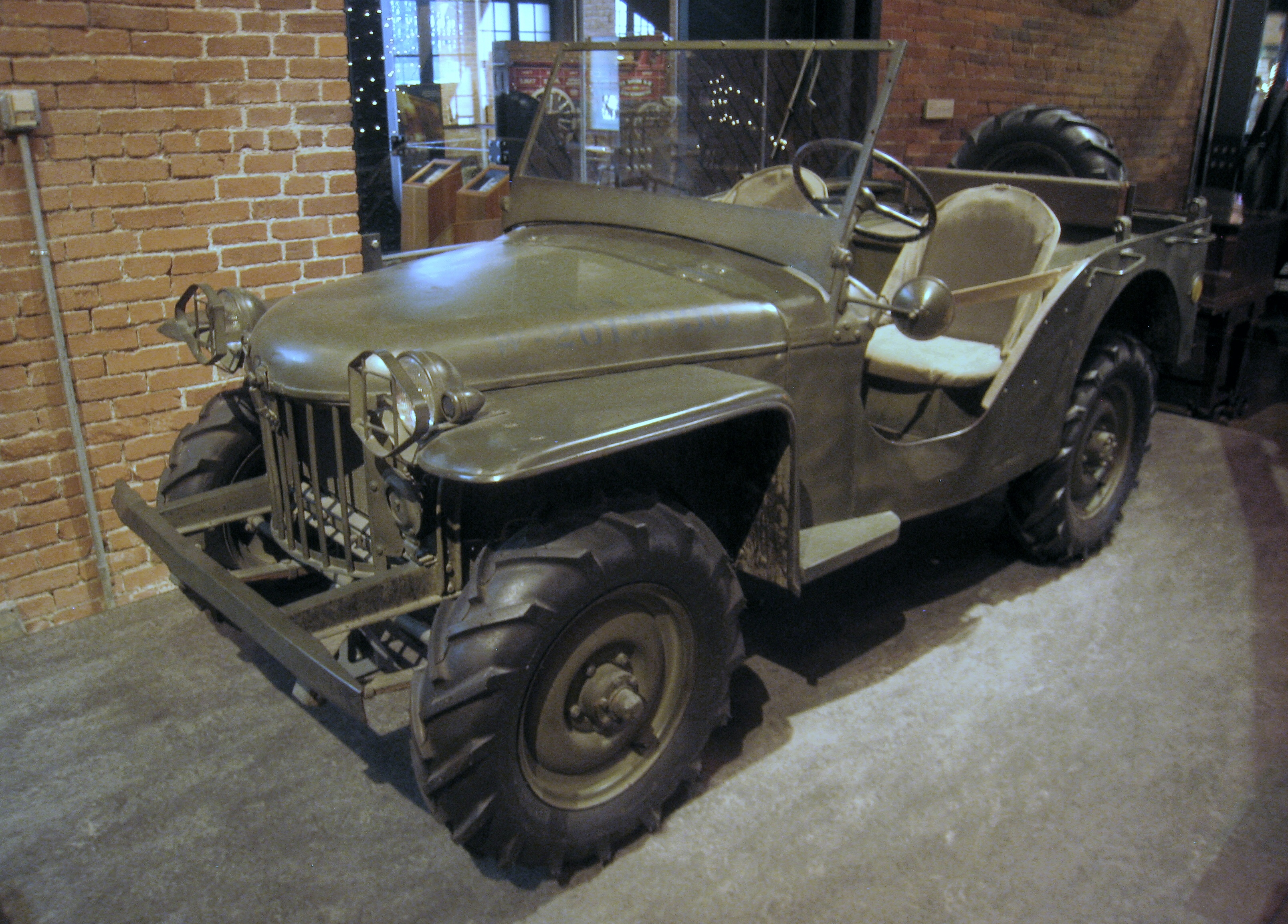 restoration for willy sale willys jeep project