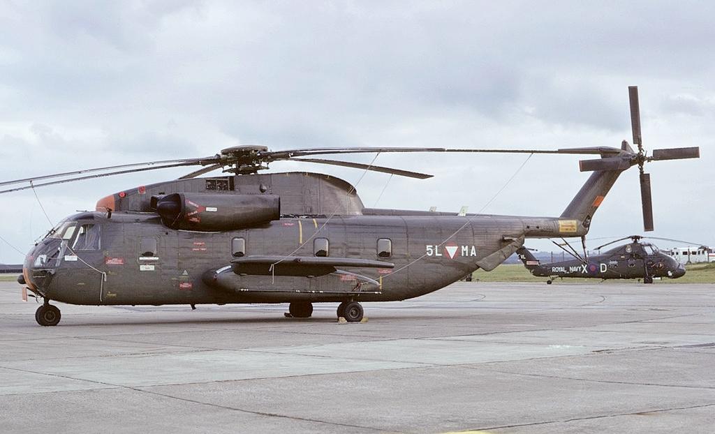 Sikorsky_S-65Oe_(S-65C-2),_Austria_-_Air