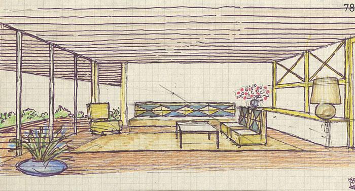 File:Sketches by Sedad Hakkı Eldem (16463901654).jpg ...