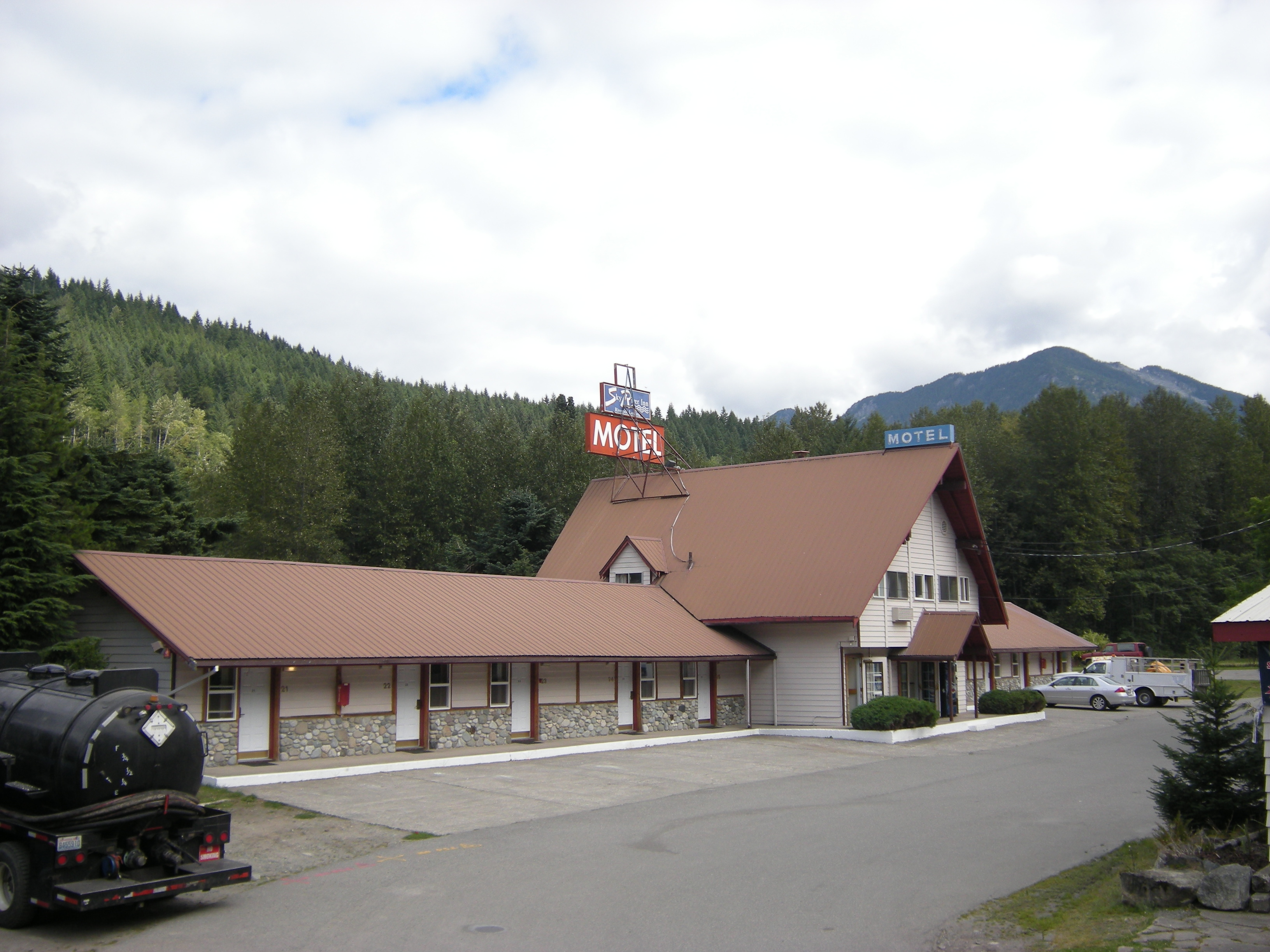 skykomish dating Skykomish, washington is located in king county zip codes in skykomish, wa include 98288 the median home price in zip codes in skykomish, wa include 98288 the median home price in skykomish is $6 which is roughly $6/per square foot.