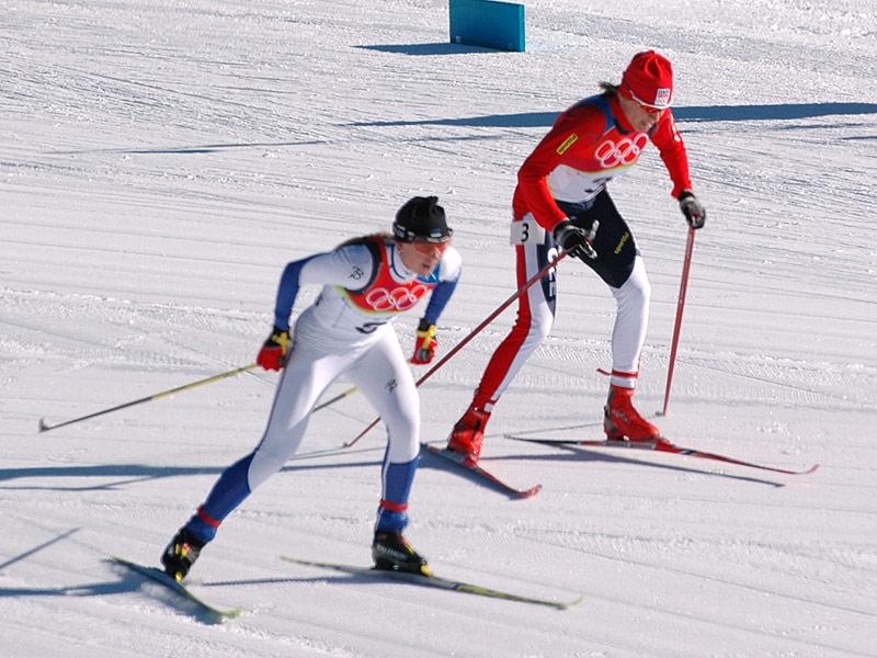Esqui De Fondo En Los Juegos Olimpicos Wikipedia La Enciclopedia