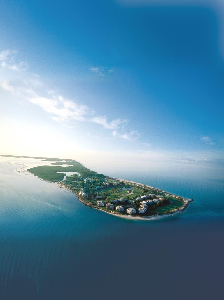 South Seas Plantation Beach Club Timeshare
