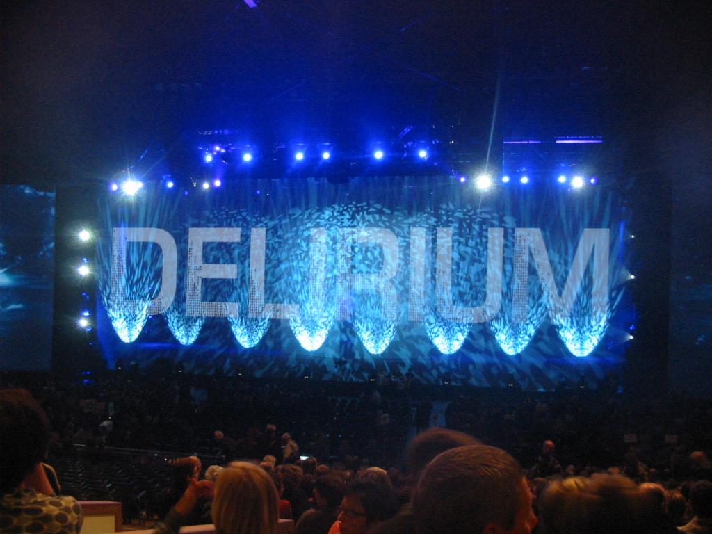 Delirium (Cirque du Soleil) - Wikipedia
