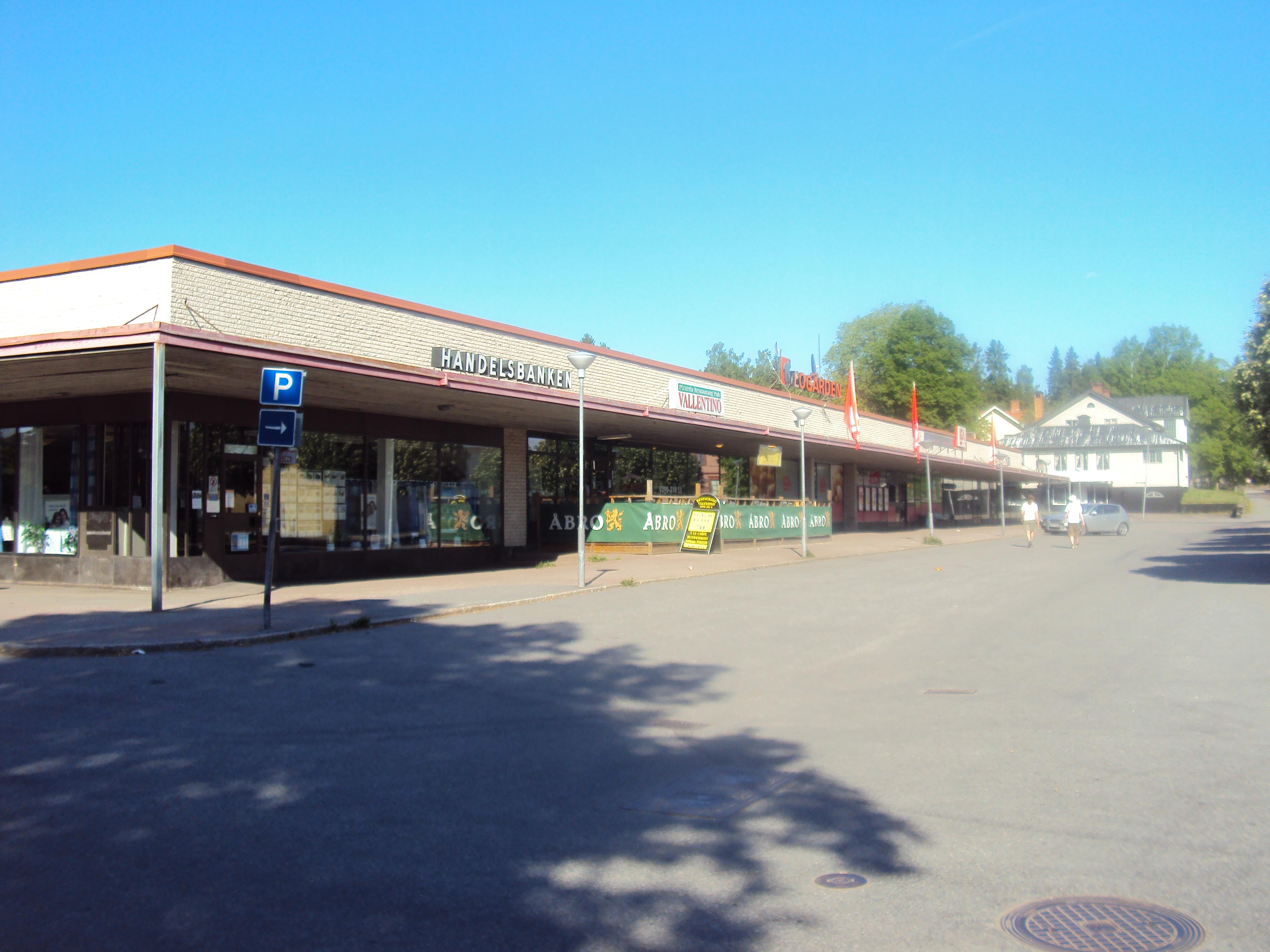 Gustafsngs Trdgrd, Map, Shops, Storvik   Visit Gvle