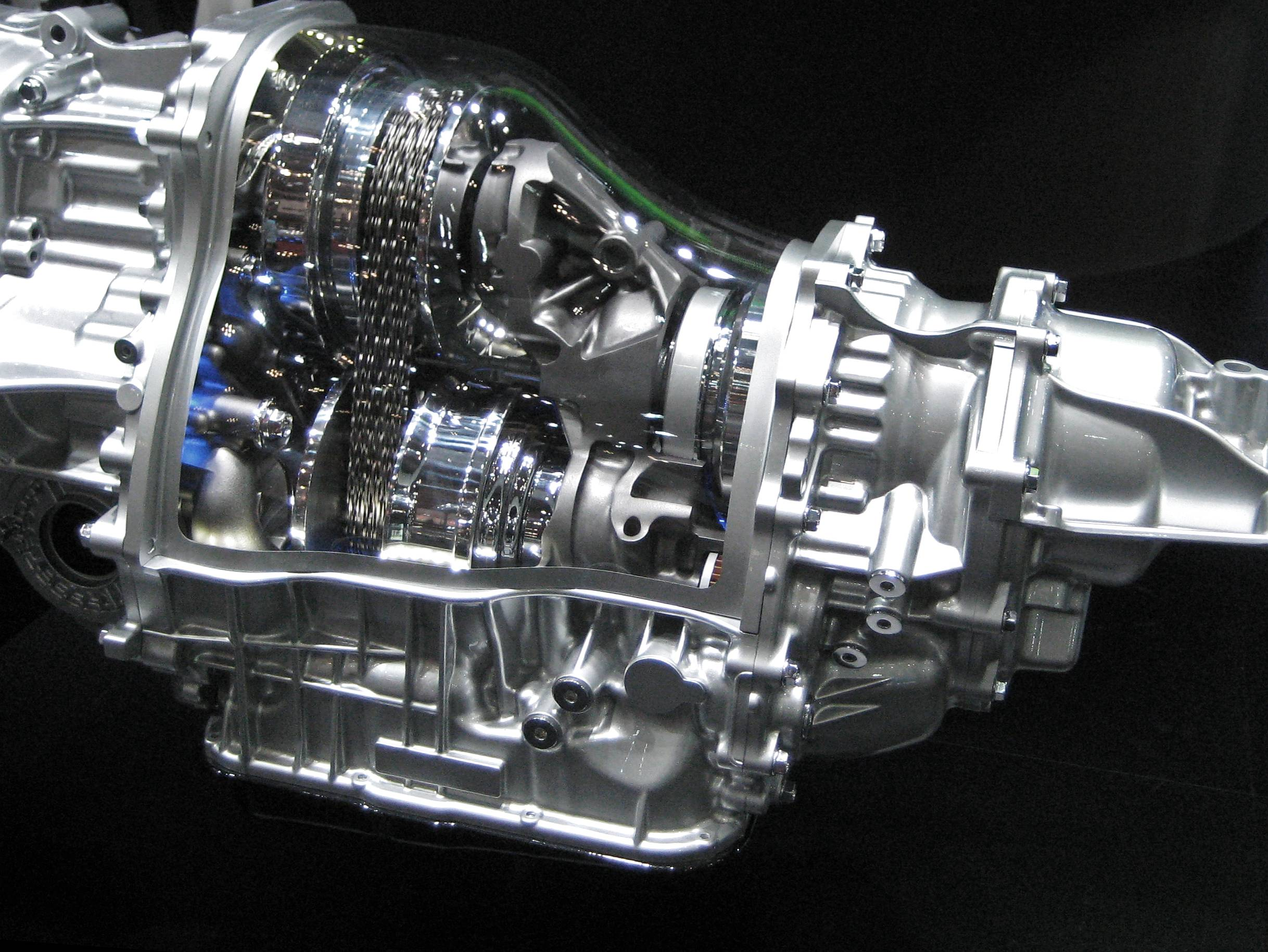 The New Subaru Cvt Transmission Is It The Game Changer Automakers