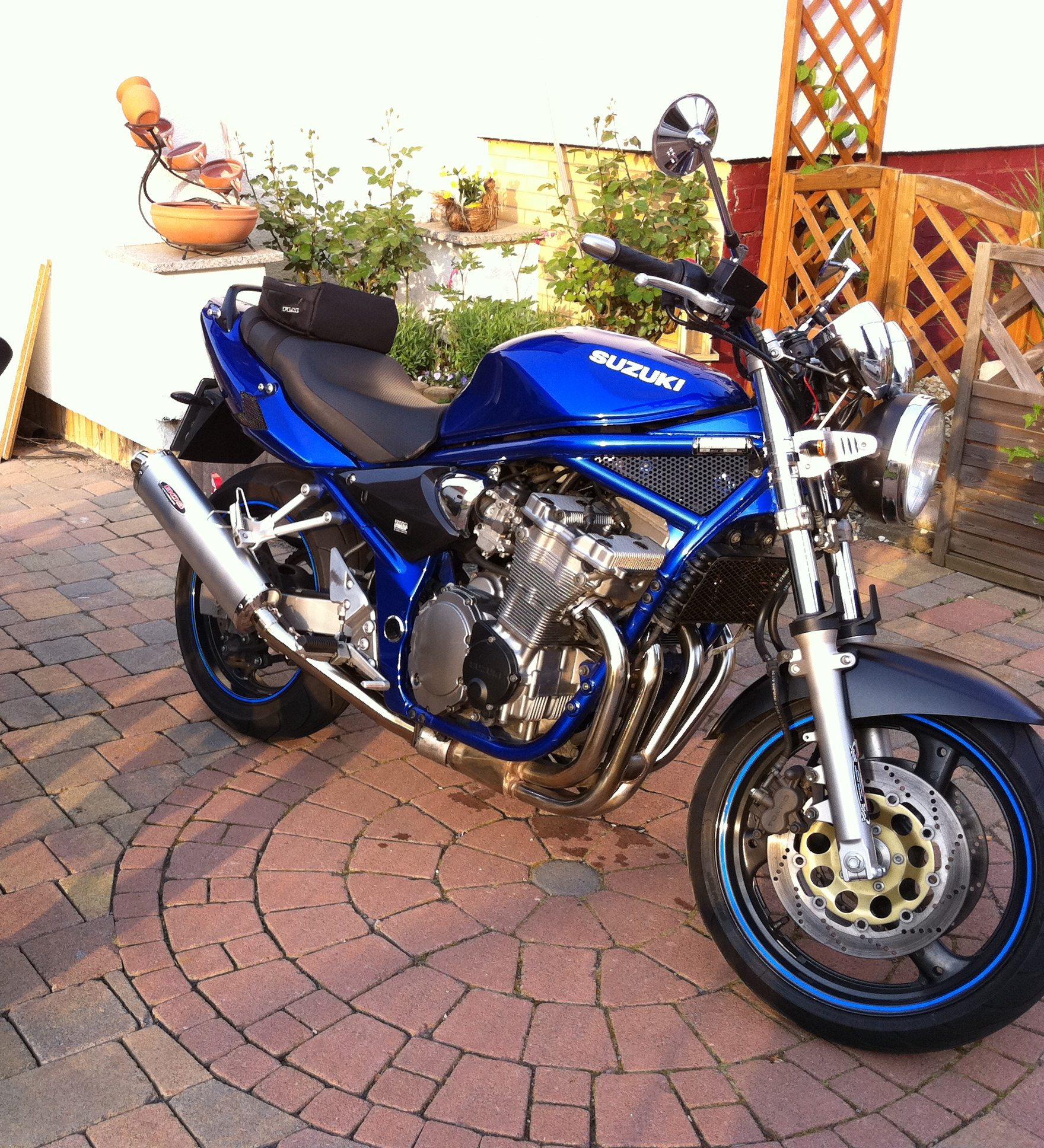 Suzuki Bandit For Sale