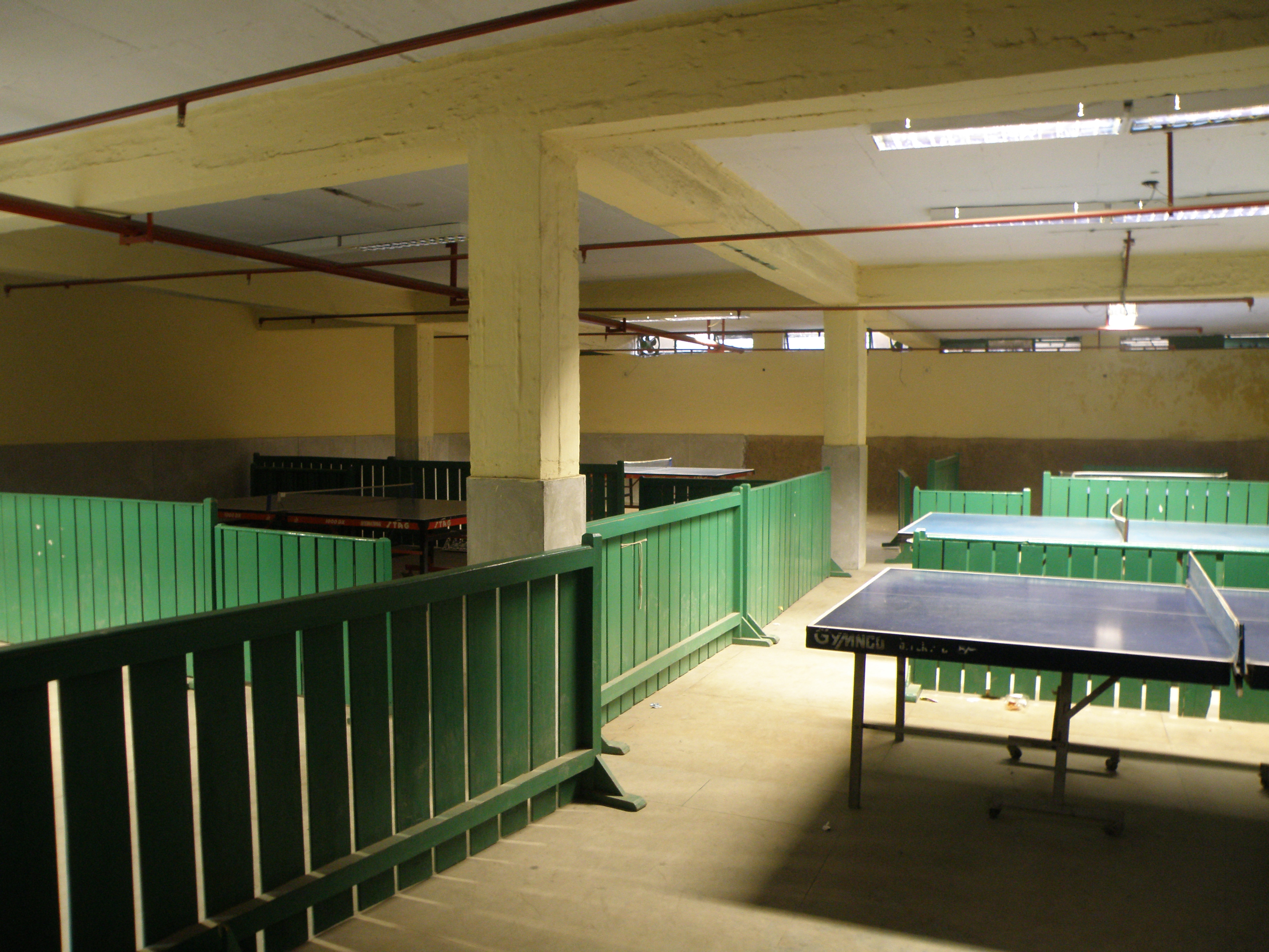 File Table Tennis Room In Mother S International School