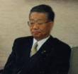 Takashi Aoyama cropped 1 Conrad C Lautenbacher Takashi Aoyama and Scott Rayder 2002.jpg