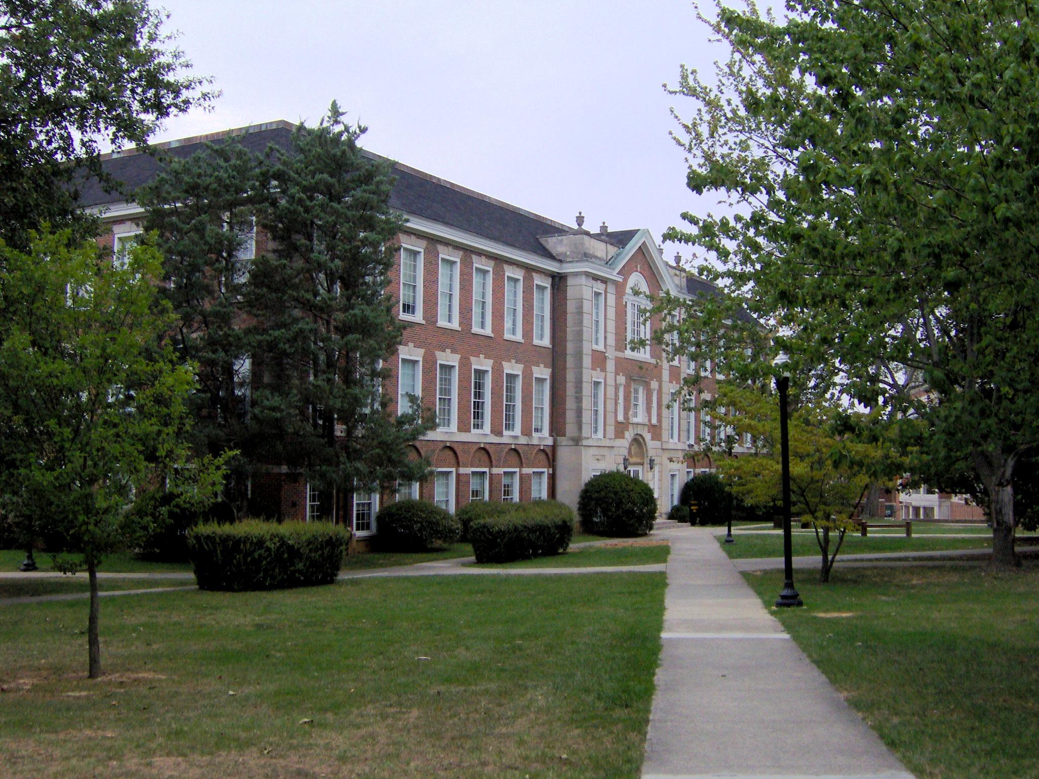 technological university