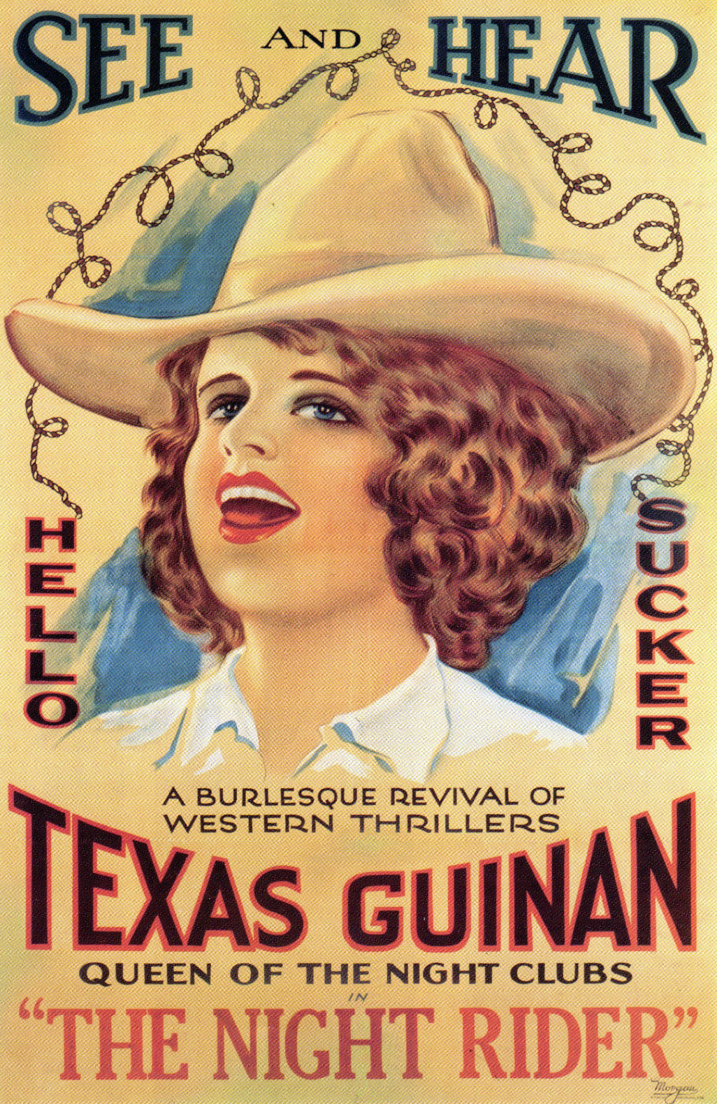 Texas Guinan Texas Guinan new photo