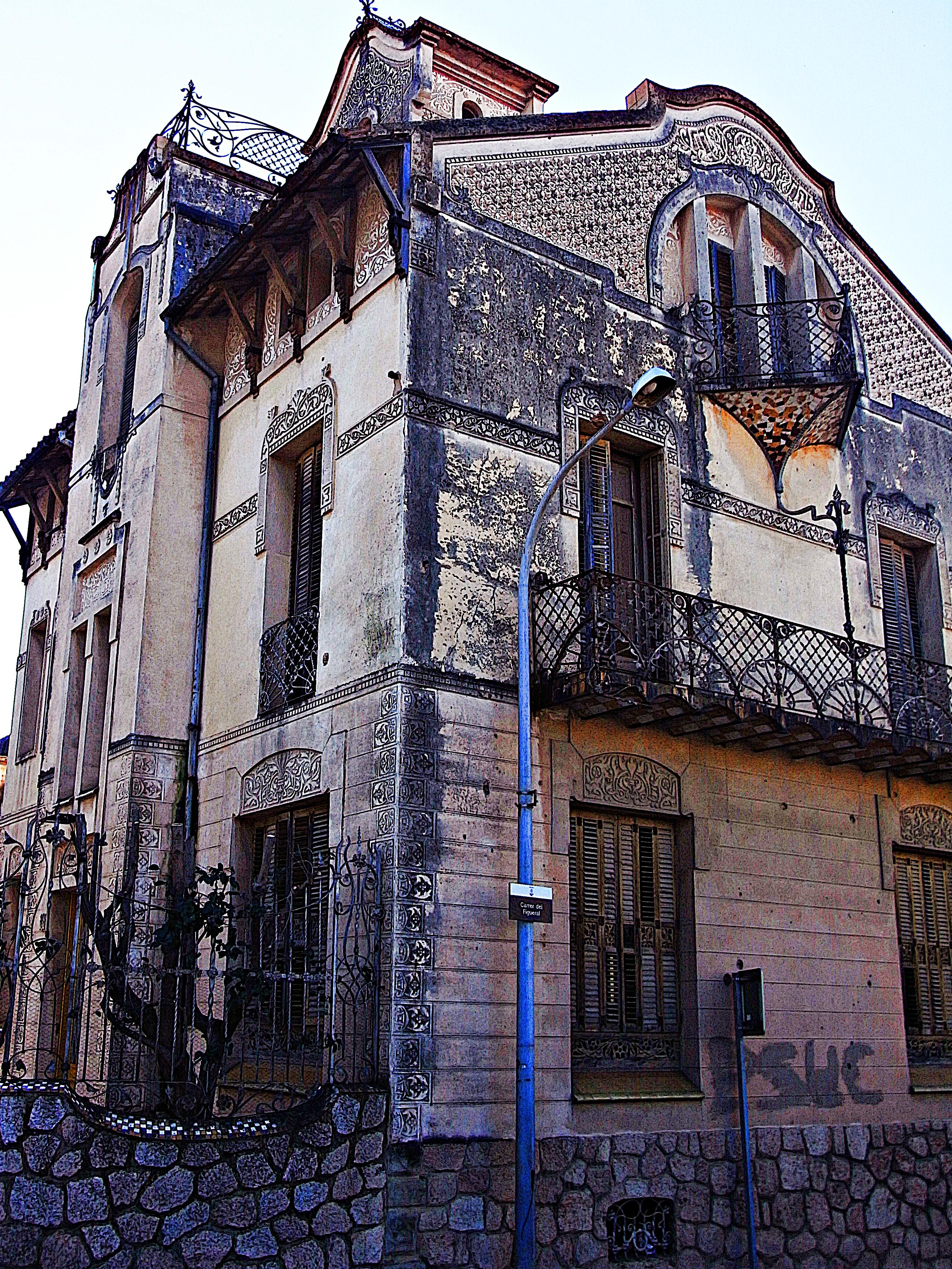 La garriga transpirenaico oriental - Casa la garriga ...