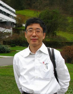 Toshiyuki Kobayashi