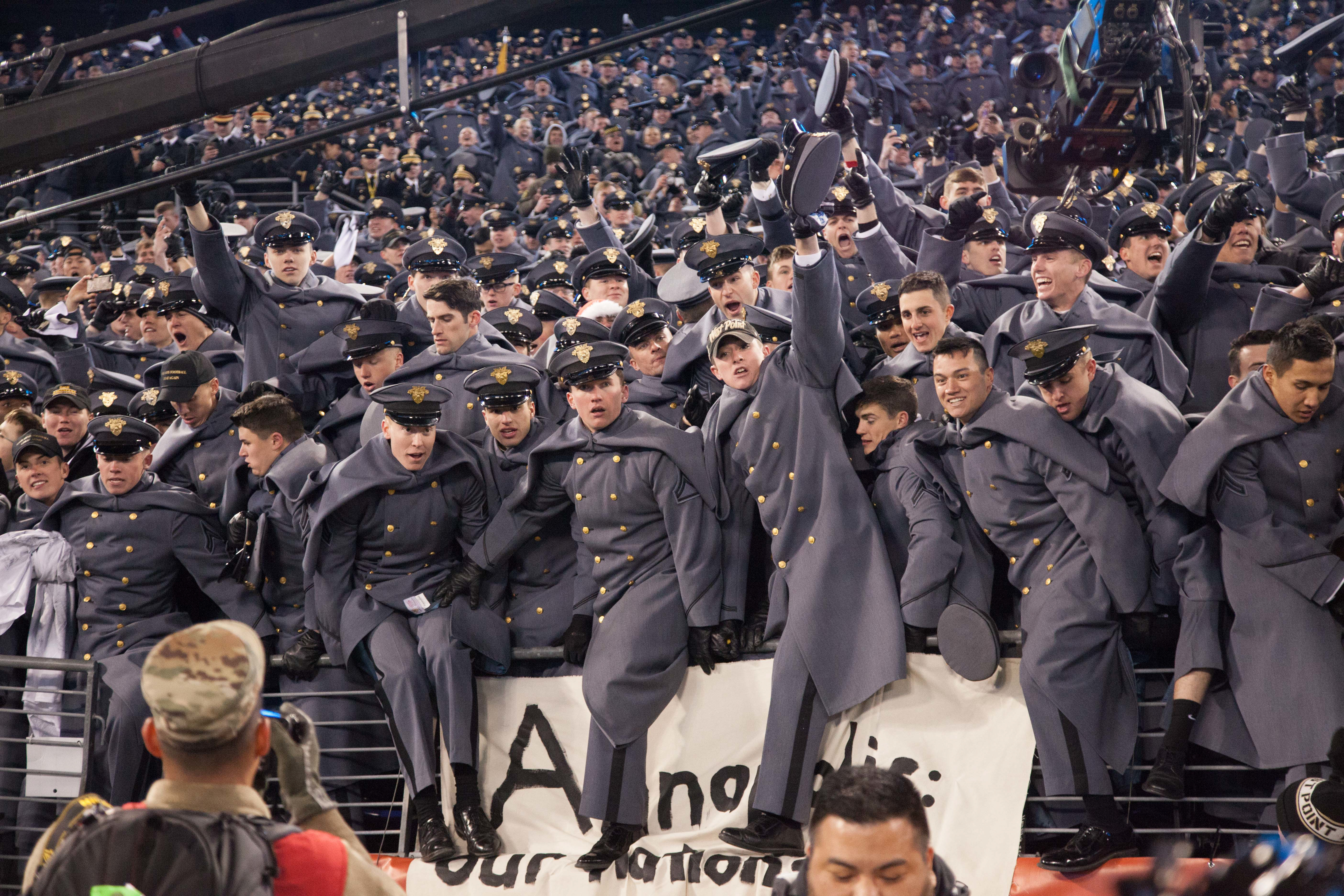Army Navy Game 2017 Philadelphia >> army navy game 2017 | عکس ایمگور