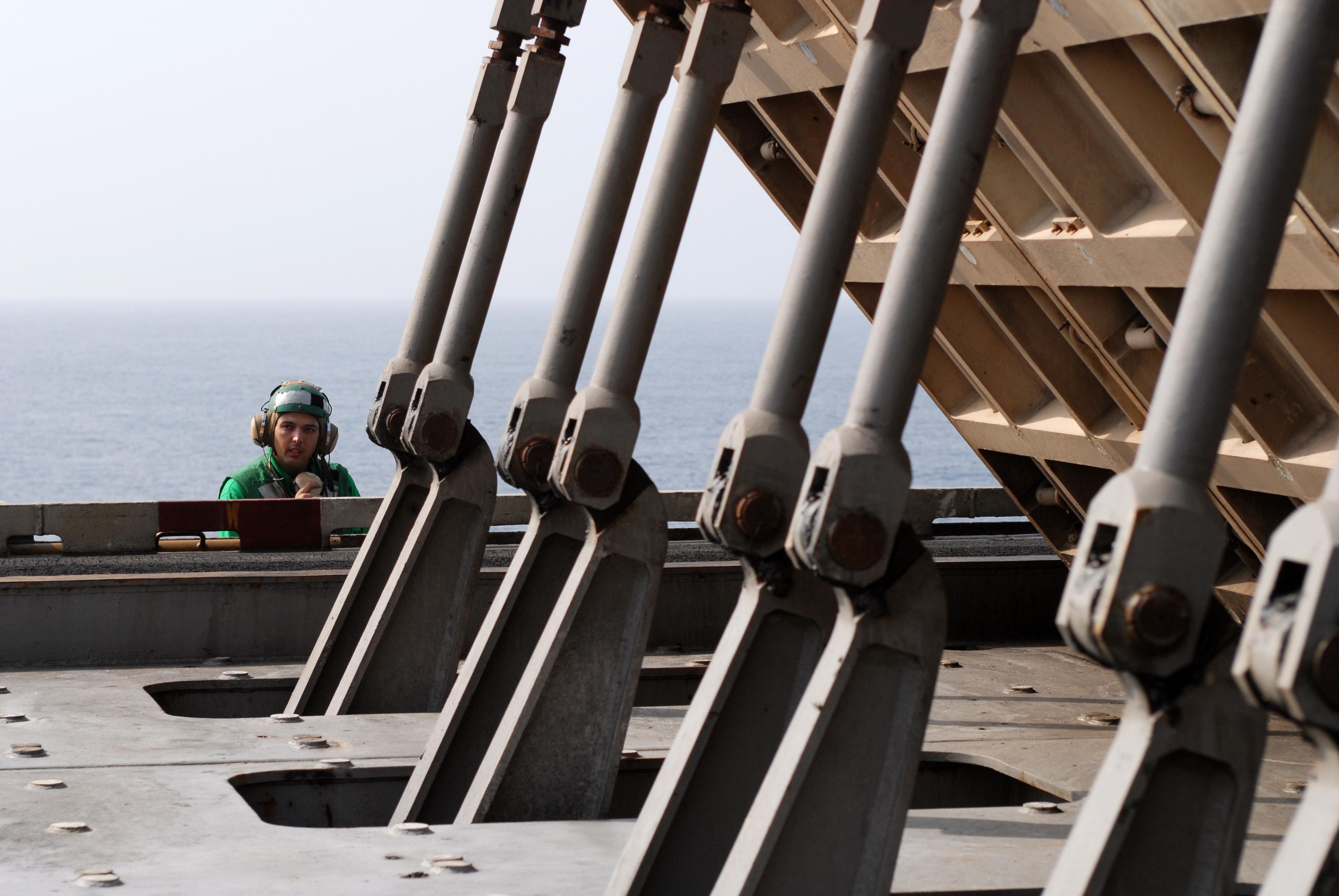 File U S Navy Aviation Boatswain S Mate Equipment 2nd