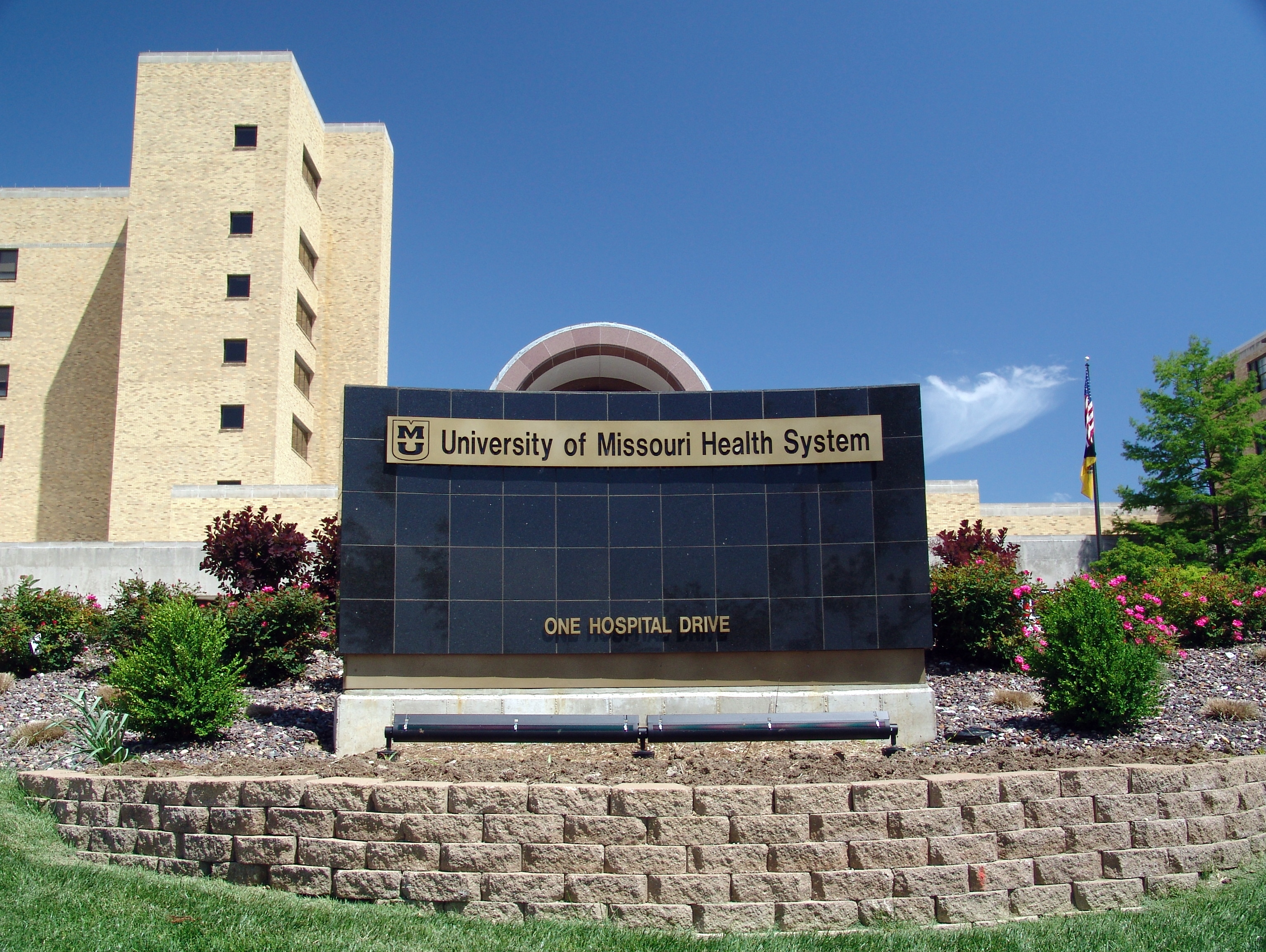 mu health sciences library