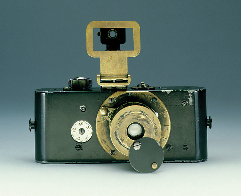 Leica 1914