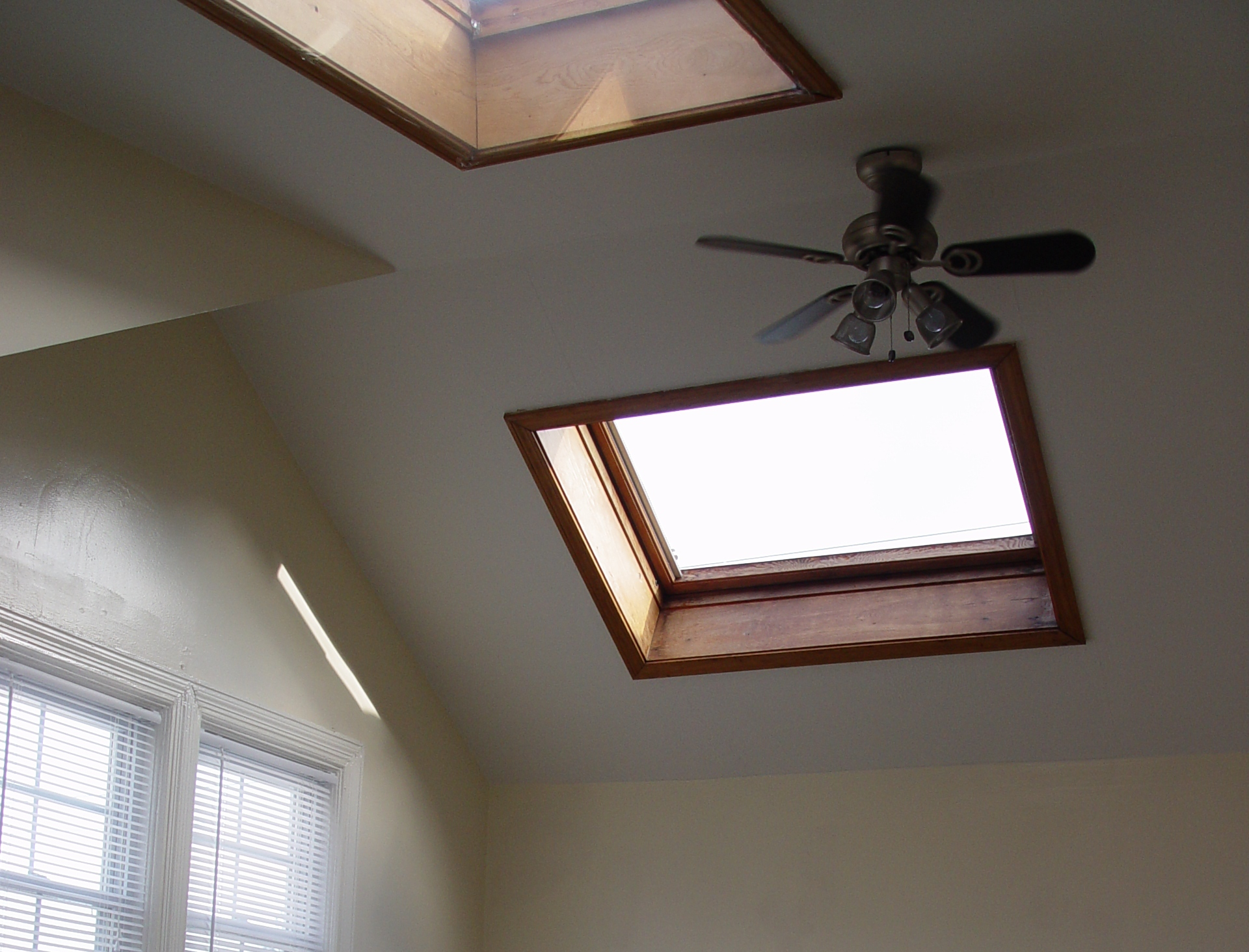 Benefits Of Velux Skylights From Evergreens Design