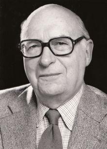 Victor P. Whittaker British biochemist