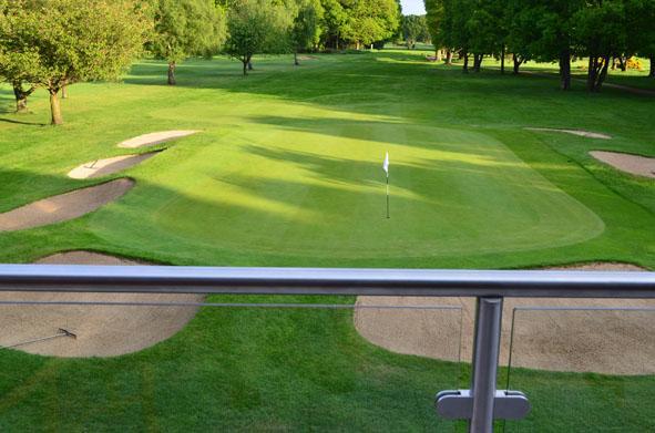 Harpenden Common Golf Club Wikipedia