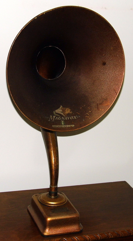 Vintage Horn Speaker 118