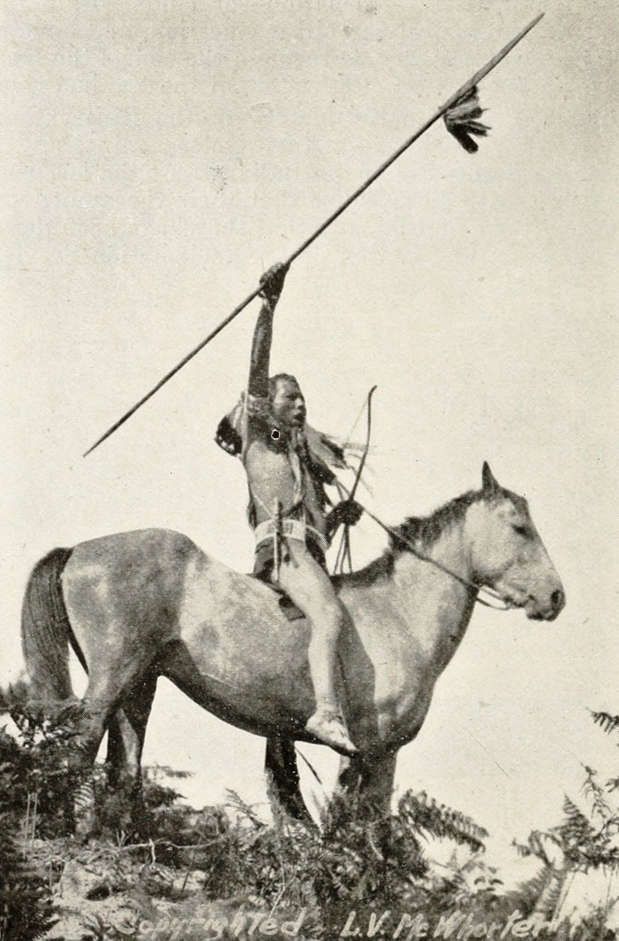 potomkowie Yakama
