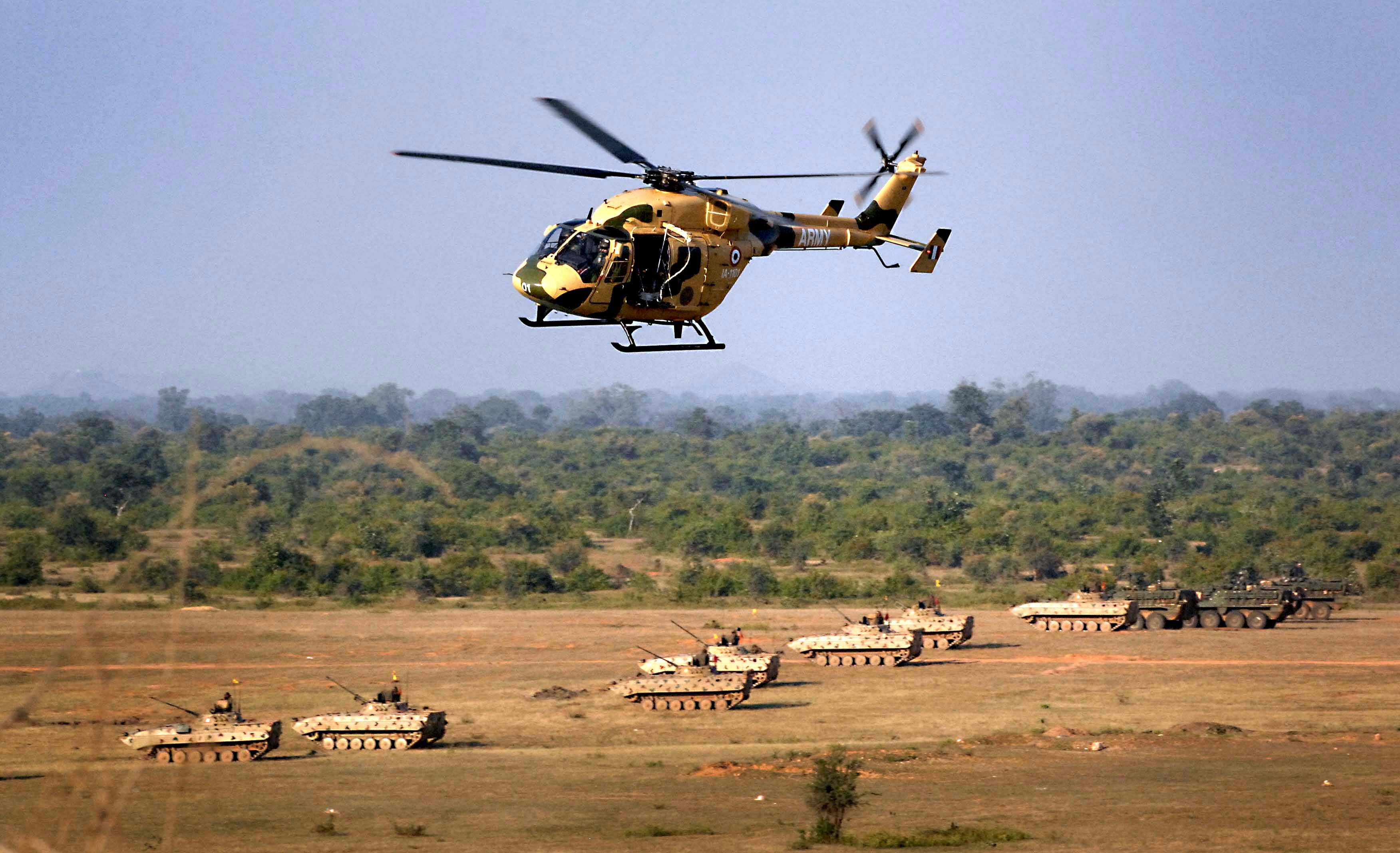 Army Aviation Corps (India) | Military Wiki | FANDOM ...