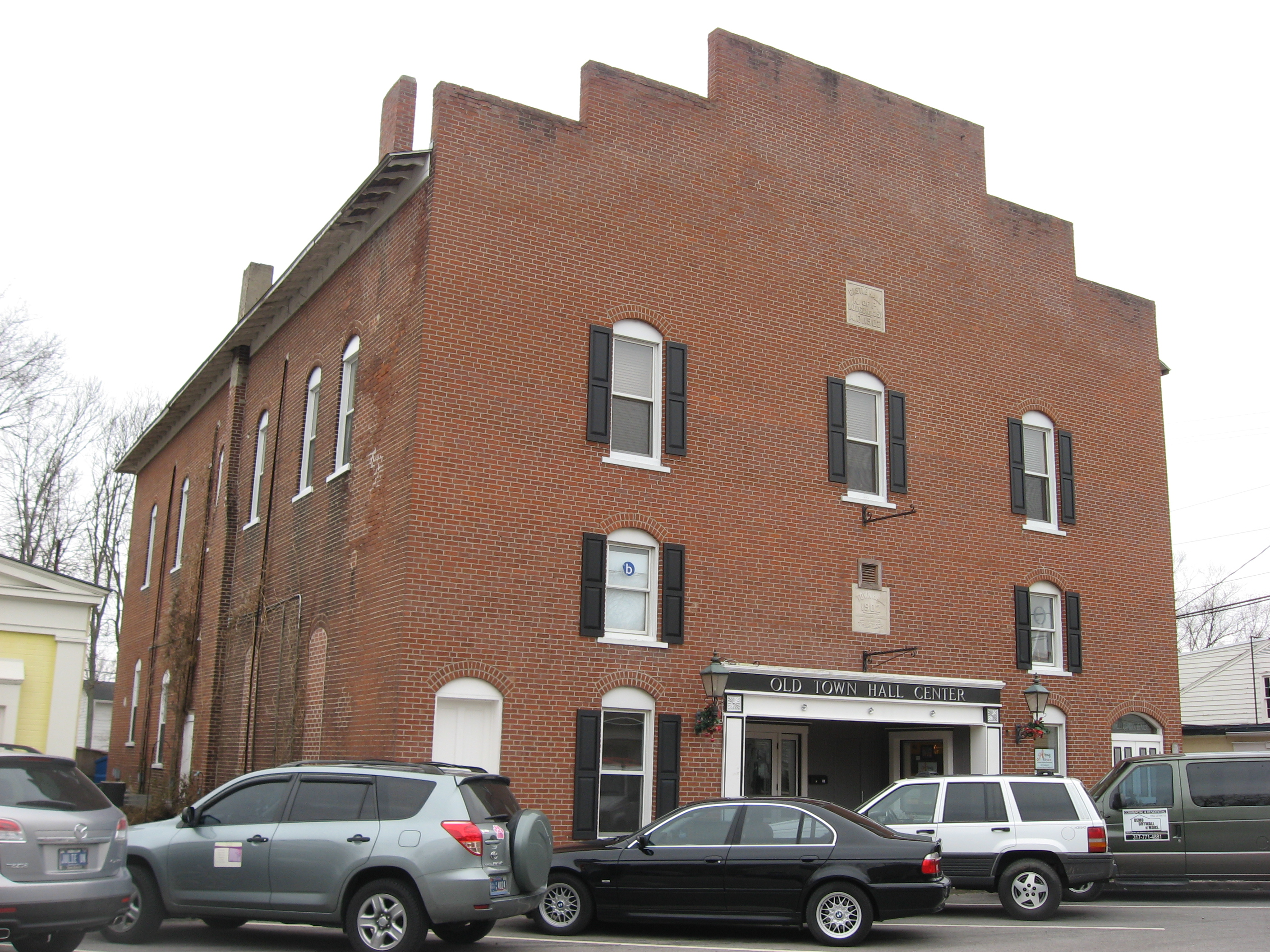 File:Zionsville Town Hall.jpg - Wikipedia, the free encyclopediazionsville town