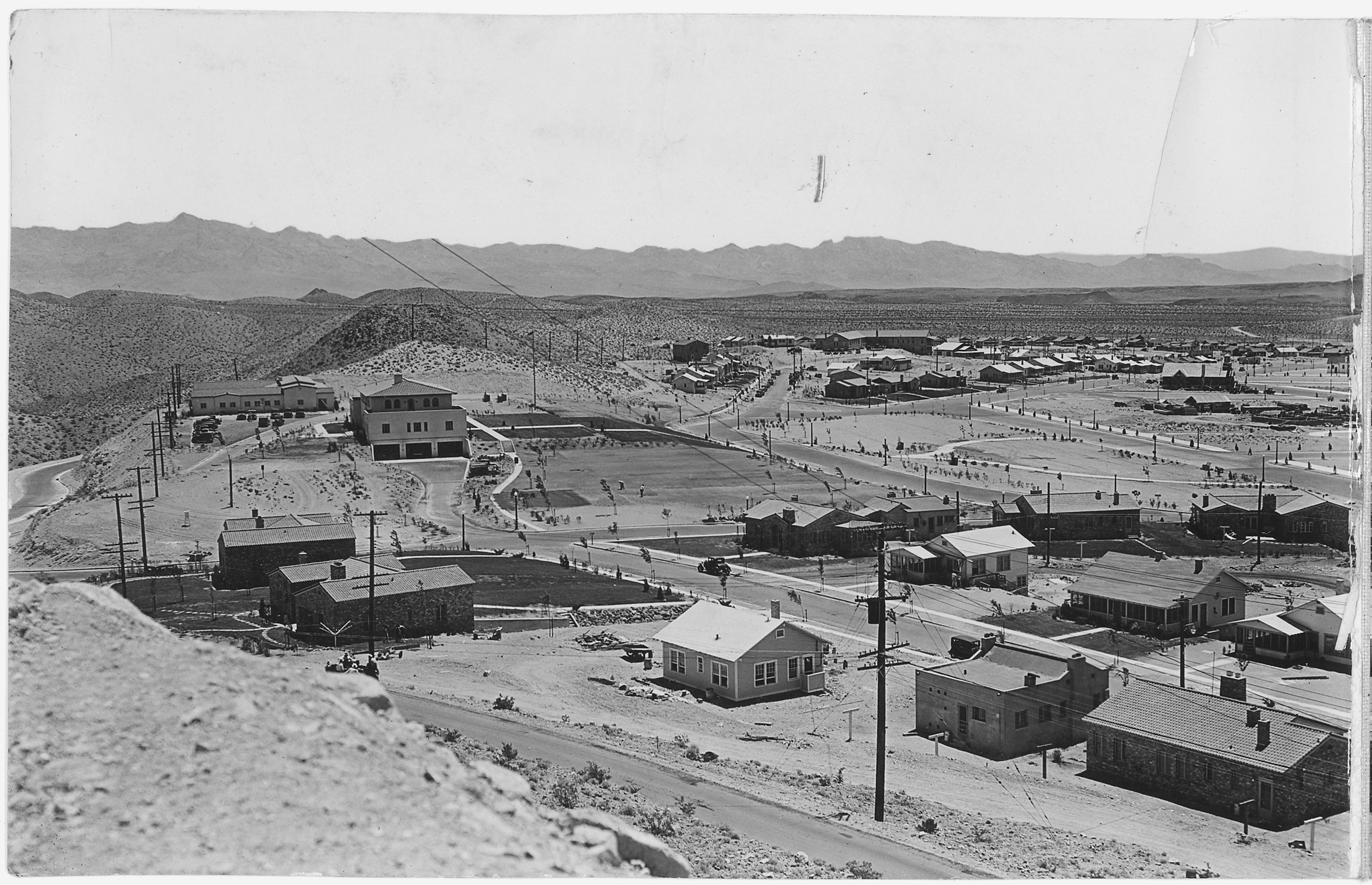 file  u0026quot panorama of boulder city  nevada from water tank