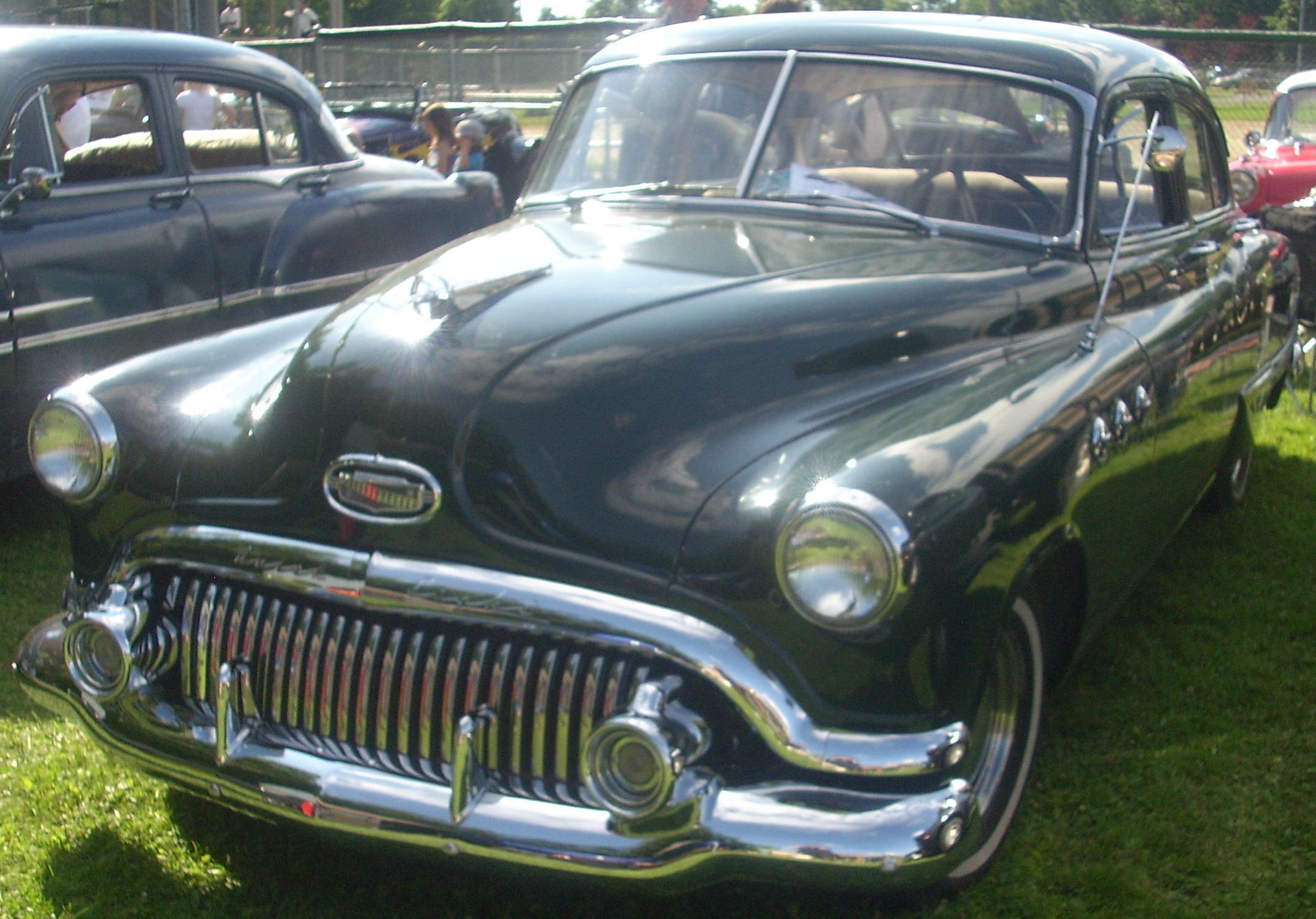 Classic Cars F
