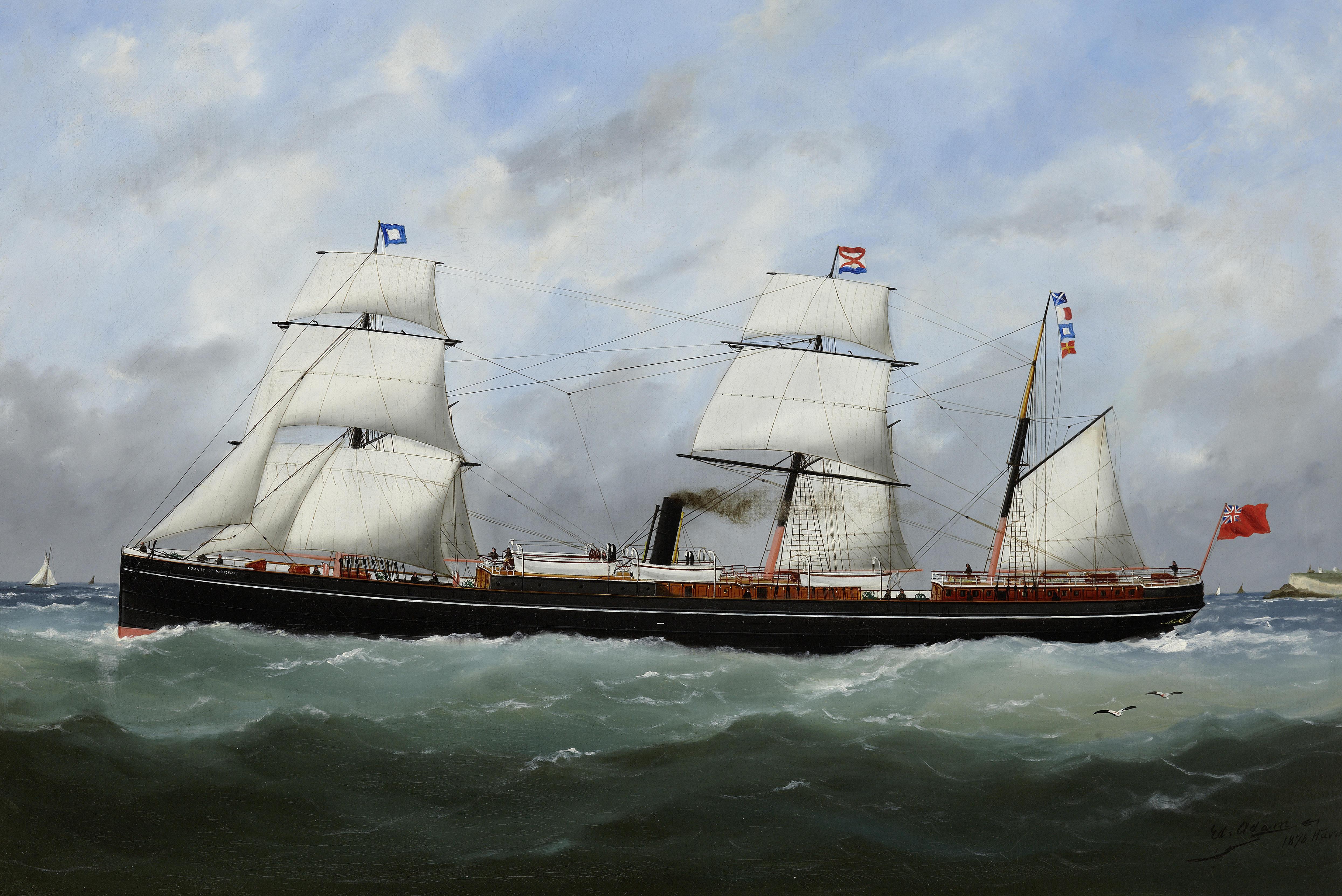 Sail From British Virgin Islands To Australia