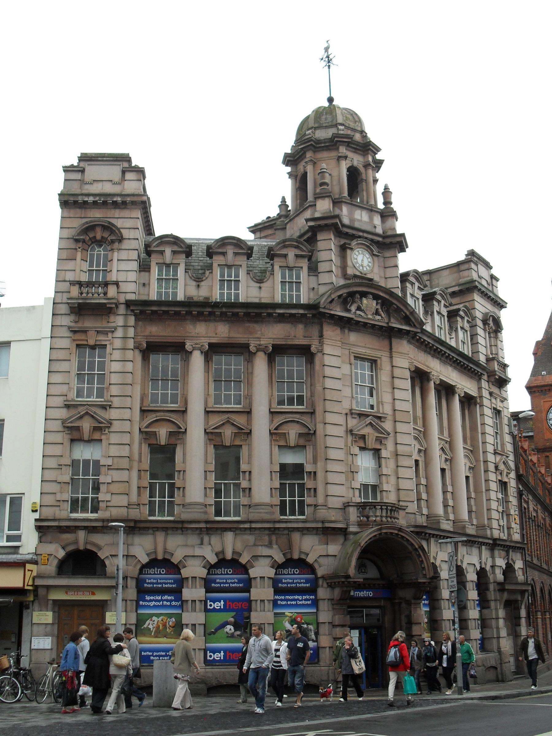 File:163 North Street, Brighton (IoE Code 480945).jpg - Wikipedia