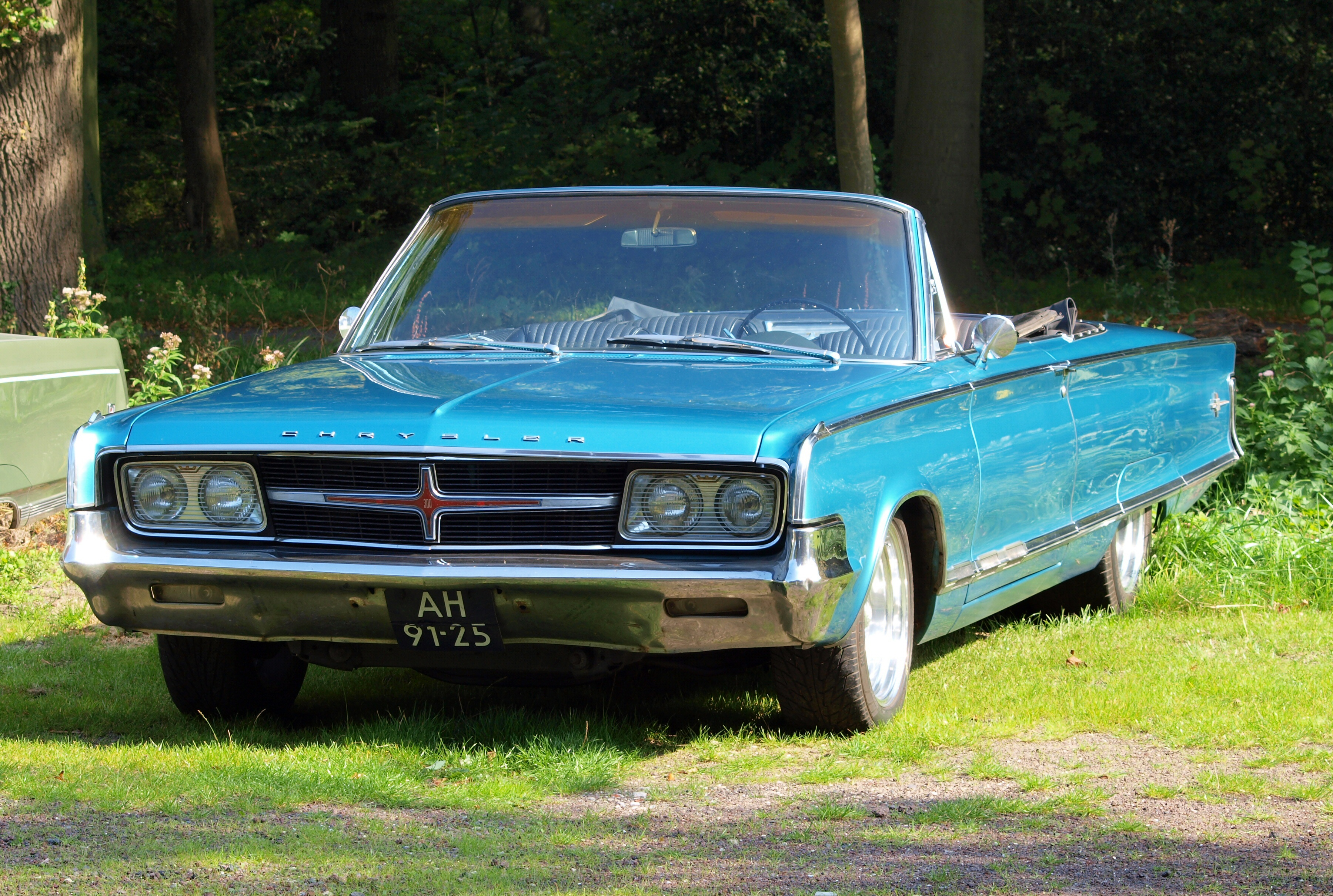 File 1965 Chrysler 300 Photo 4 Jpg Wikimedia Commons