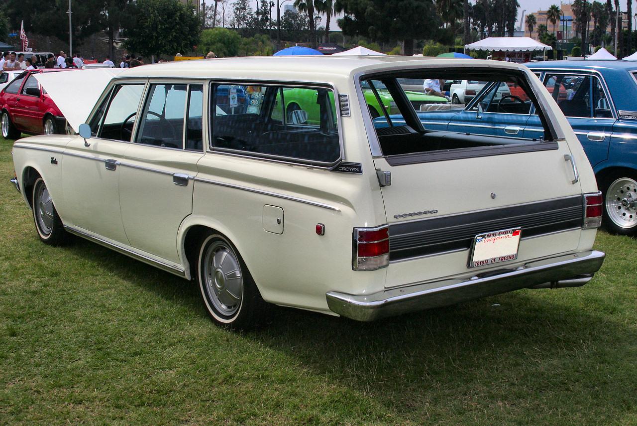 File 1969 Toyota Crown Custom Wgn Jpg Wikimedia Commons