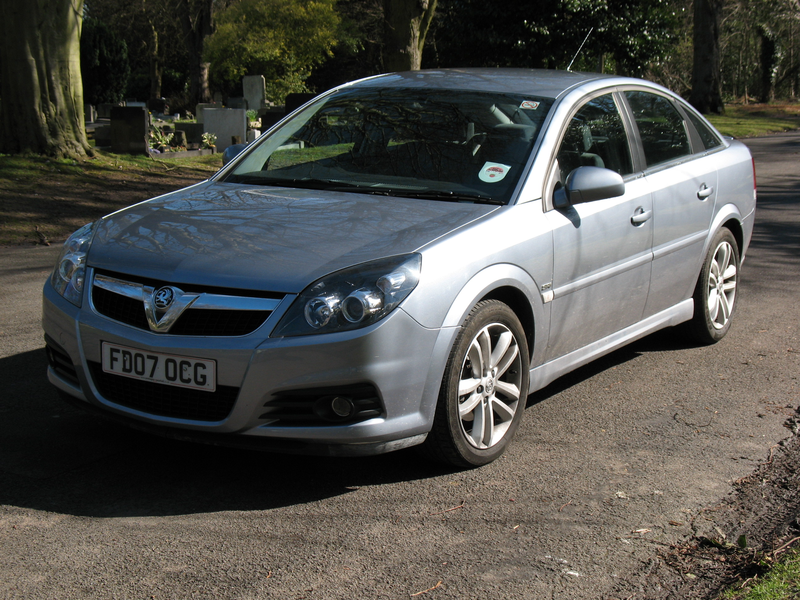 Vauxhall Zafira Vxr Cars For Sale