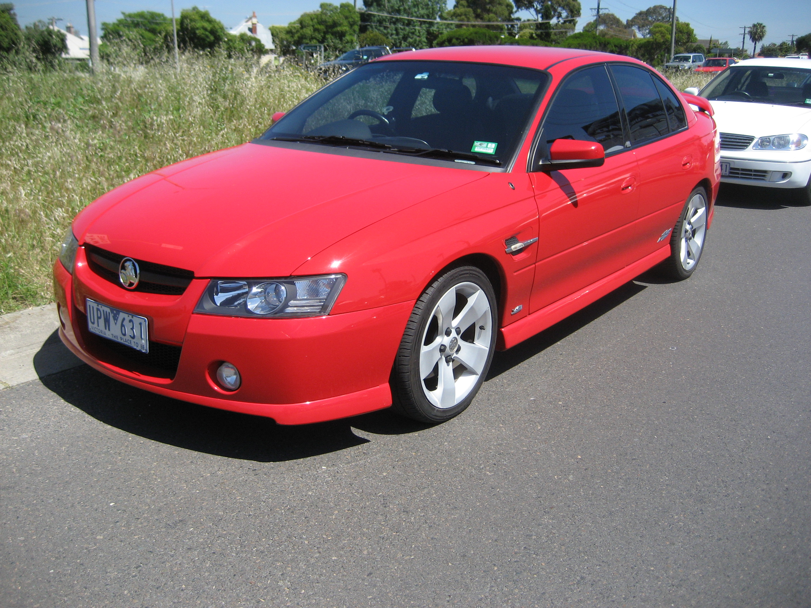 holden commodore vz wikipedia autos post