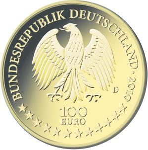 100 Euro Münze Wikipedia