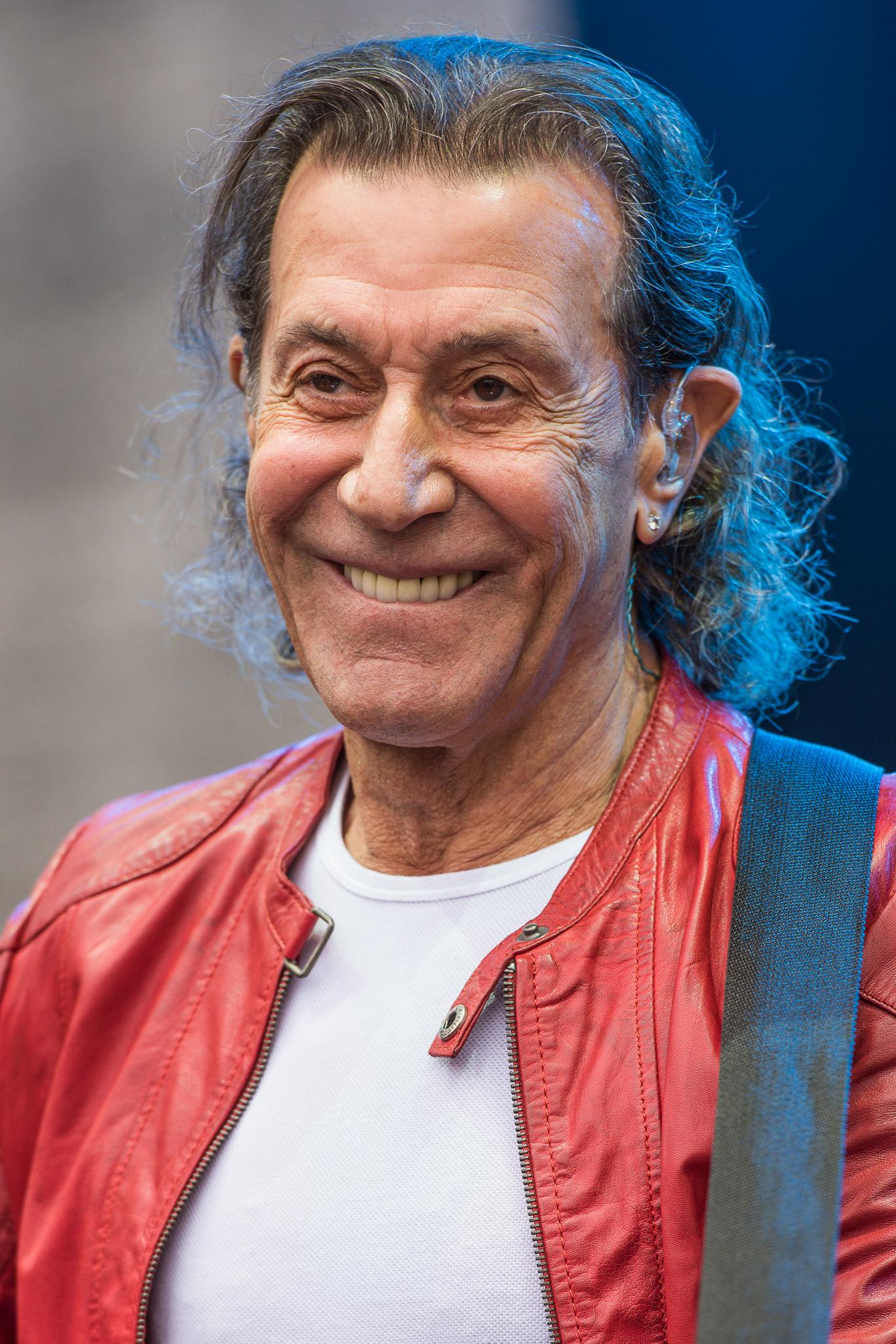 Albert Hammond Wikipedija