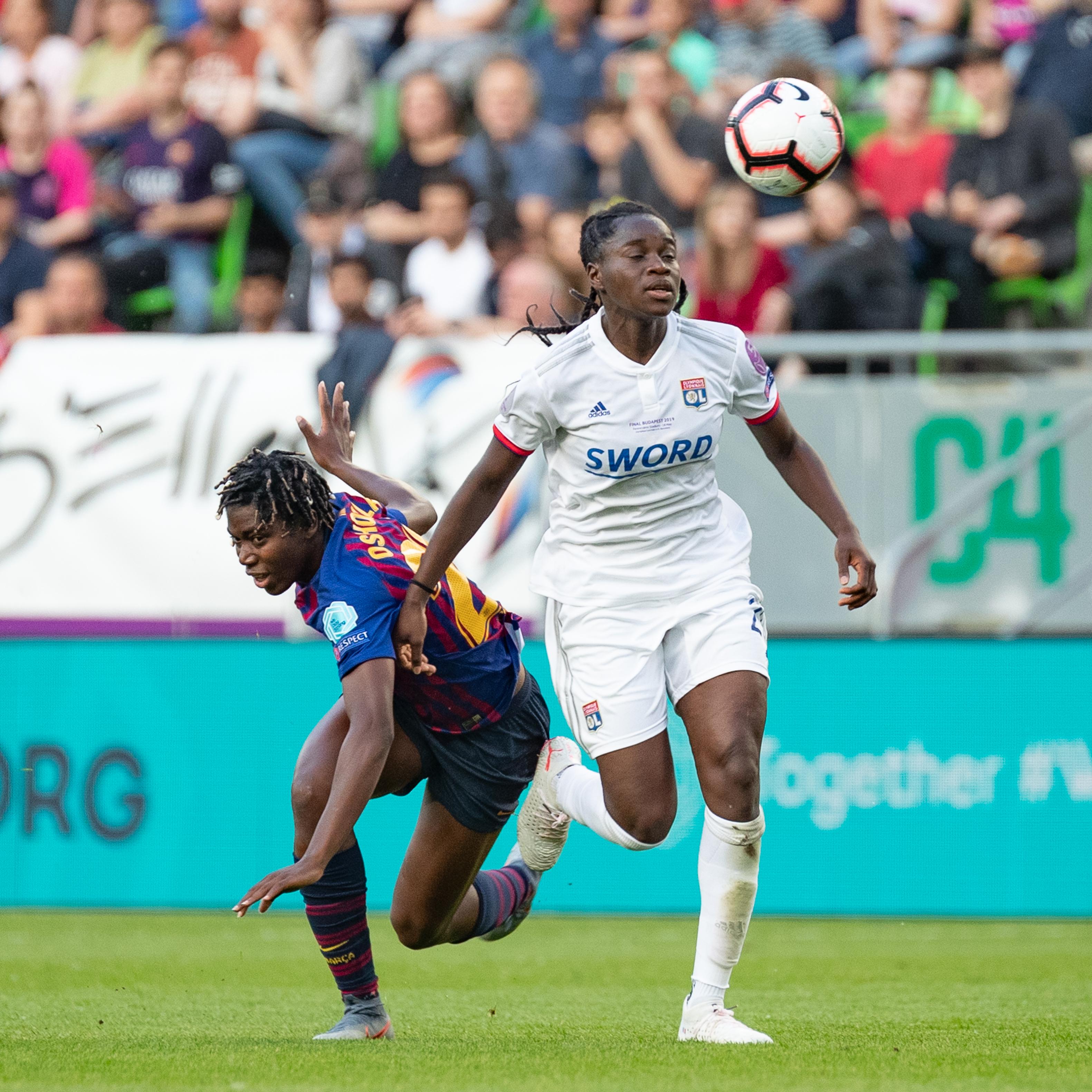 Uefa Champions League Frauen