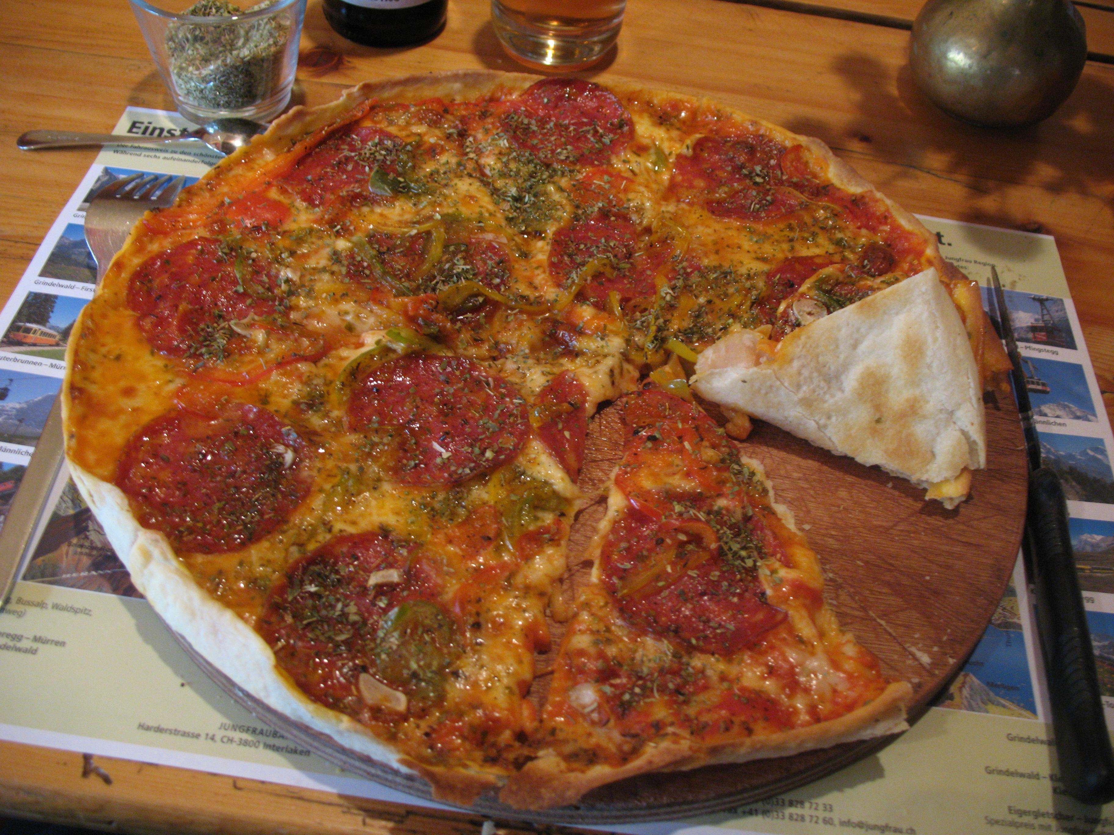 pizzaonkel