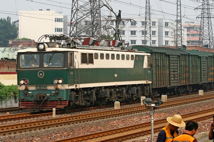 China Railways 6k Wikipedia