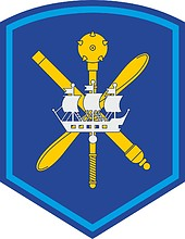 6th Air and Air Defence Forces Army Military unit