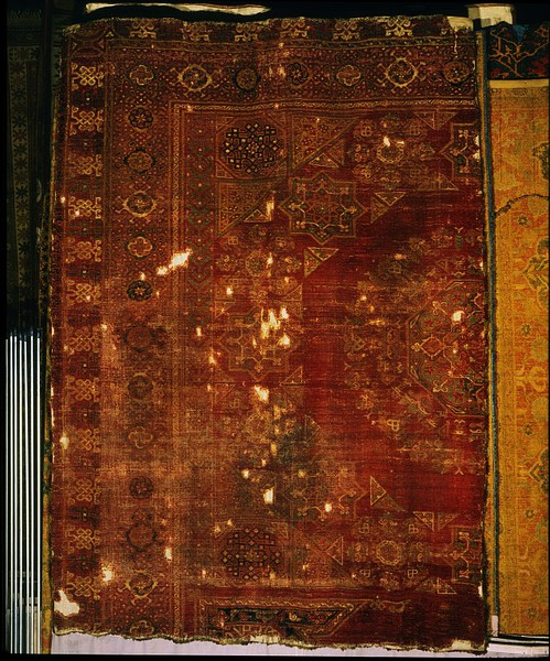 Arab Carpet Wikipedia