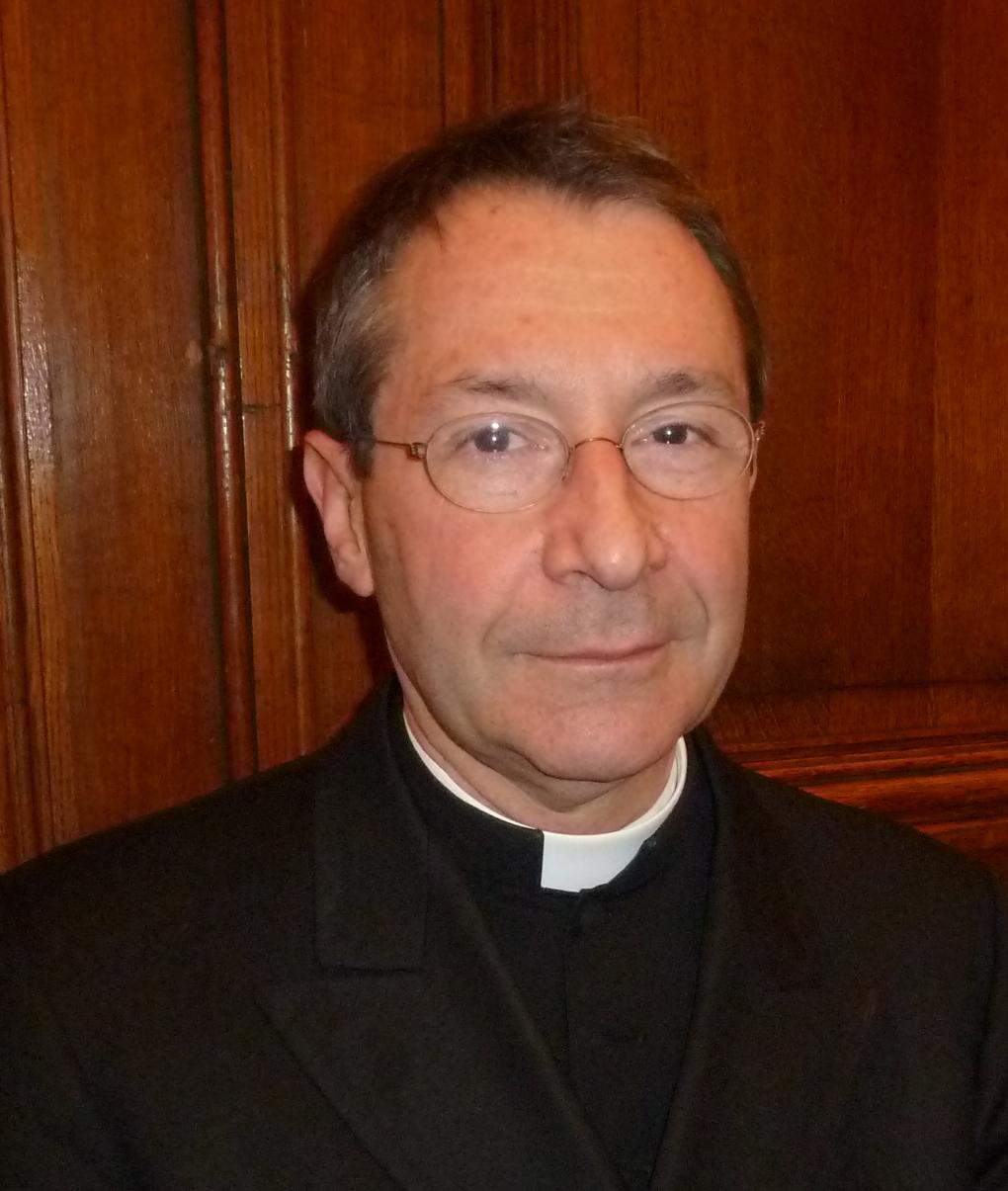Claude Barthe — Wikipédia