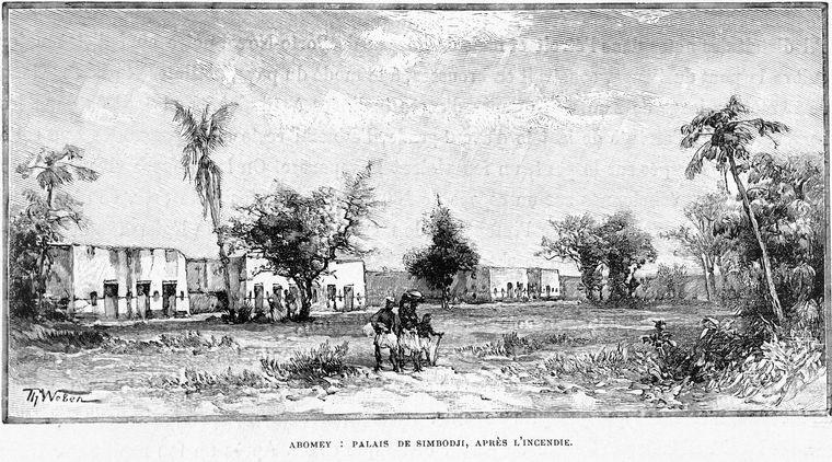 File:Abomey-Palais de Simbodji.jpg - Wikimedia Commons
