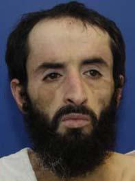 Abu Faraj al-Libbi Member of al-Qaeda